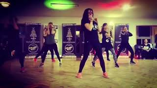 Zayn, Taylor Swift - I don't wanna live forever - Choreography by Sophie Vladar - New Dance World