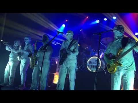 Here Come The Mummies - Pants St. Andrews