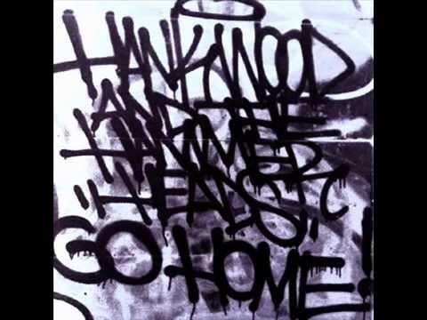 Hank Wood & The Hammerheads - Go Home! LP (full)