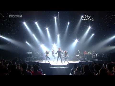 Wheesung I thought to marry Live