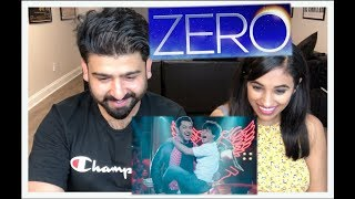 Zero Eid Teaser Reaction | Shah Rukh Khan, Salman Khan |