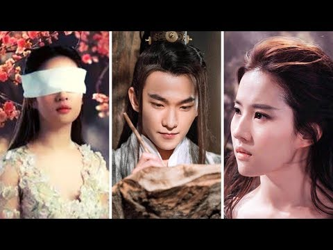 【Fox & Dragon Love Story】 💔 Hurting His Wife | Heart Touching Lovestory | Chinese Mix | KdramaShip