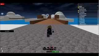 ROBLOX - Ro-FR-Force vs Ultronian Empire