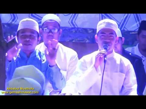 Mantab! Astaghfirullah _ Syair Jowo voc Gus Wahid Ahbabul Musthofa HD