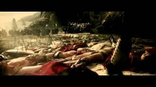 300 Спартанцев Расцвет Империи 300 Rise of an Empire 2014 Дублированный трейлер