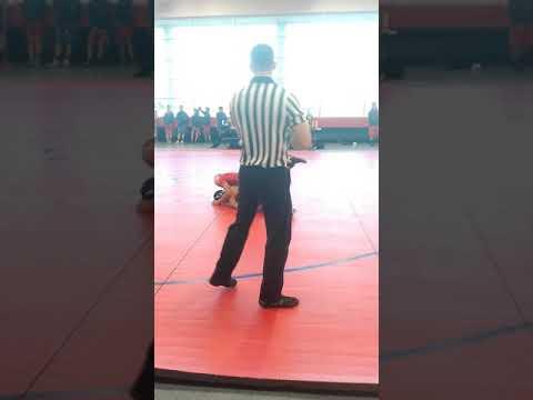 La Cima Middle School Wrestling
