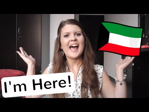 I moved to Kuwait | My Moving Story