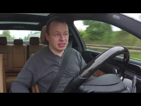 GPS Messung von Beschleunigung und Höchstgeschwindigkeit - sinnvoll?