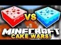 Better Than BedWars???? + B-HOPPER!!!!!!!!!!!|Minecraft CakeWars