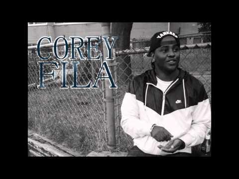 Aaliyah ft Corey Fila & Drake - Enough Said (Remix)