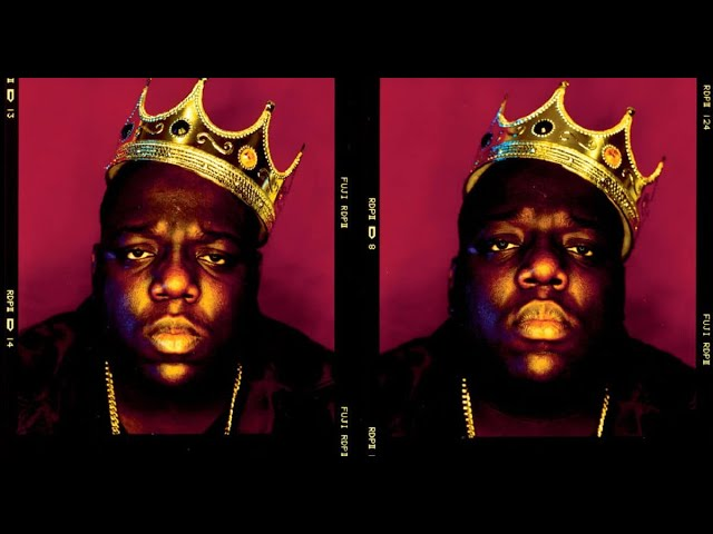 Big Poppa - The Notorious B.I.G. (Countryman Remix)