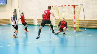 Nocna Liga Futsalu