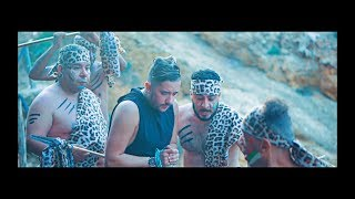 Mohamed Benchenet - Sel3at Casa ( Clip Officiel ) 2019