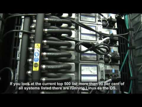 SuperMUC Supercomputer Runs SUSE Linux Enterprise Server