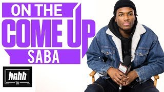 """Saba On """"Care for Me"""" Vs. """"Bucket List,"""" Chicago, Being Indie & More (HNHH's On The Come Up)"""