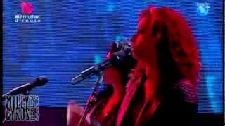 Download 7 Things - Miley Cyrus - Live at Rock in Rio Lisboa MP3 song and Music Video
