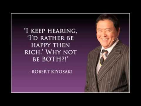 10 steps How To Get Out Of Bad Debt by Robert Kiyosaki