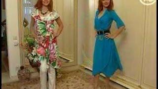 Платье-халат за полчаса(, 2013-11-15T09:27:02.000Z)