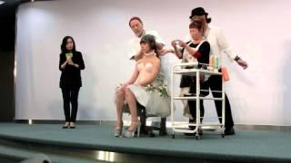 日本三位大師級髮型設計師 (伊藤五郎、清水智也及奧川哲也) 4