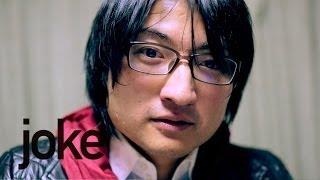 【緊張感】手に汗握る新ドラマ joke 第1話『あいつがお家に入った理由』 thumbnail