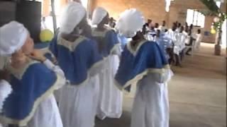 ccc queens of mercy parish nigeria 2012 adult harvest