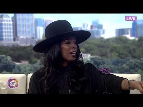 Tasha Smith  October 26  SisterCircleTV