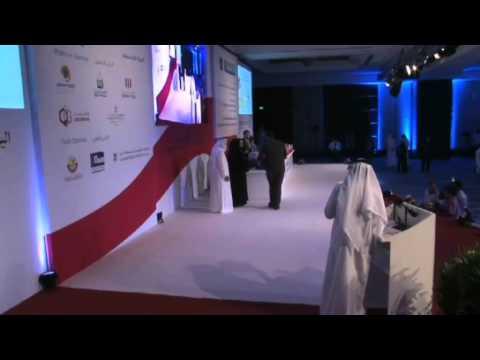 قطر – حفل تكريم المتبرعين بالدم 2014  Qatar -Blood Donor Ceremony honoring