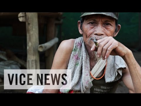 An Uncertain Future for Myanmar's Refugees