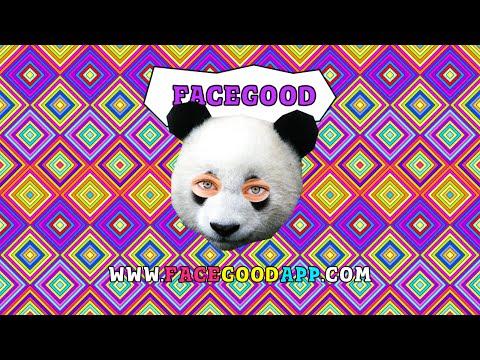 Facegood - Видеоредактор для Смешных Видео