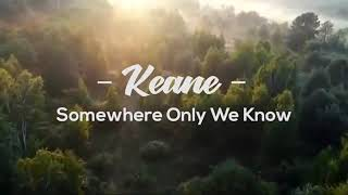 Judul dan Lirik Lagu Iklan Samsung terbaru Keane - Somewhere Only We Know