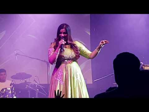 Richa Sharma & Paras Maan | Live In Sydney | Billo Rani