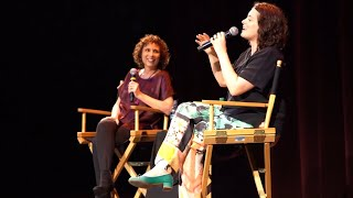 Becoming Cliterate with Rachel Bloom & Dr. Laurie Mintz | CEC Recap