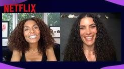 Astrologer Chani Nicholas Reads Janet Mock's Chart | Star Power | Netflix