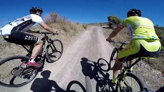 Трейлы Малаги - Malaga trails