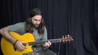 Fly Me To The Moon – Jazz Standard – Totally Guitars Lesson Preview