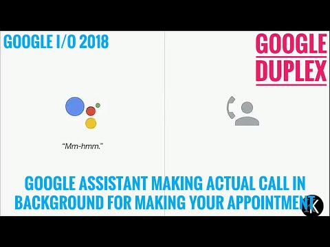 Google Assistant will be able to make actual phone calls for you