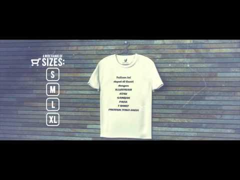 Iklan untuk Promosi Online shop dan Distro