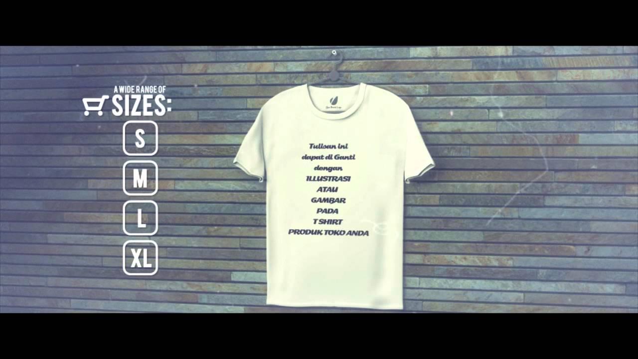 Iklan Untuk Promosi Online Shop Dan Distro Youtube
