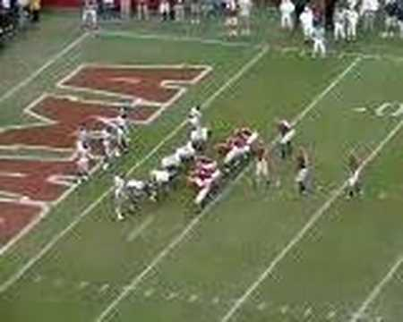 Alabama Overtime Win Over Ole Miss