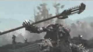 GOW2- Skorge- Part 11