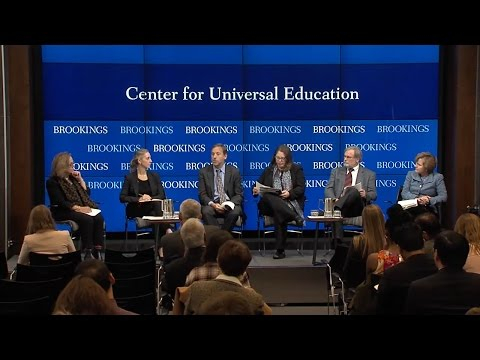 Recommendations for the new U.S. administration in global education