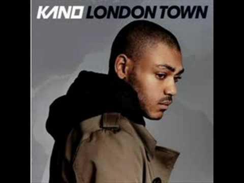 Kano -  London Town