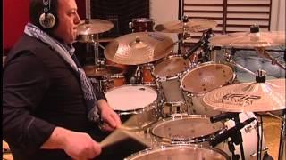 SONOR Prolite With Gianni Di Carlo drummer
