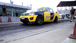 MITSUBISHI TRITON : F55 Project by T-SPEED