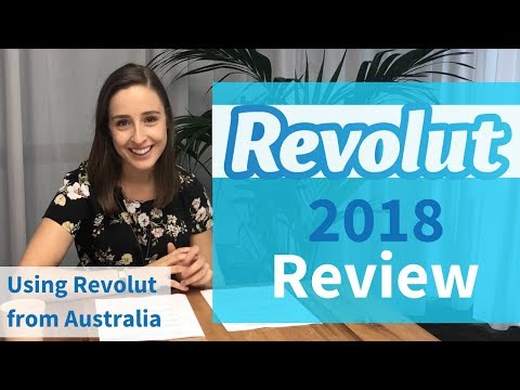 Revolut Australia: What You Need to Know