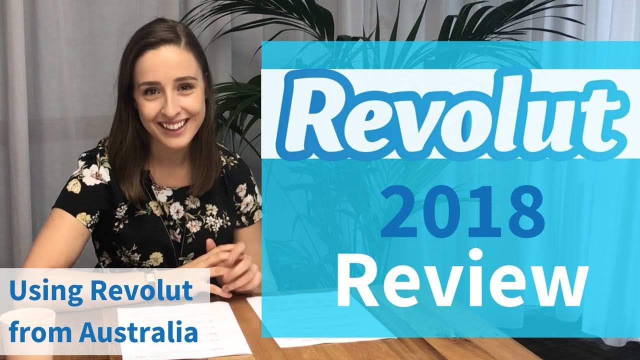 Revolut Card Australian 2019 Review | Why it's got