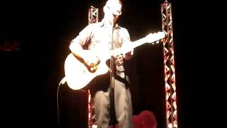 Tom Lüneburger - All the time & This year [live @ WABE Berlin 03.10.10]