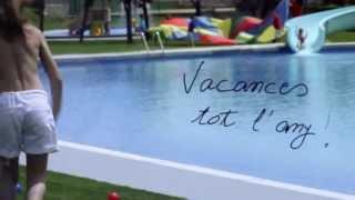Vacances tot l'any a Berga Resort al pirineu de Barcelona a la muntanya del Bergueda