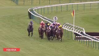 Vidéo de la course PMU PRIX DU LAONNOIS