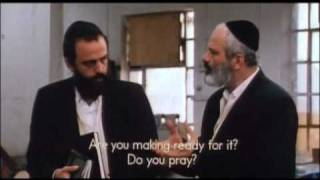 Movie trailer - Kadosh (Israel)